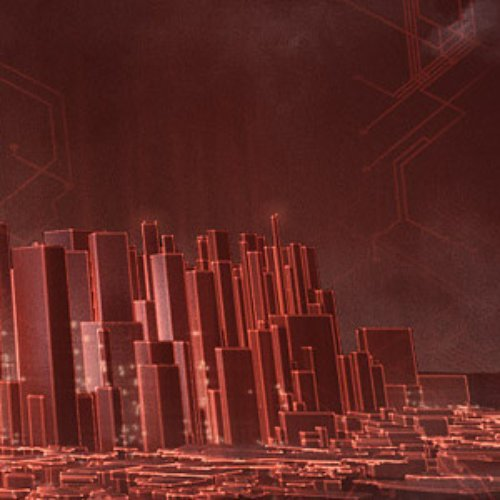 Frozen Synapse Red