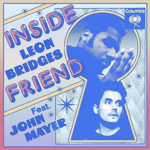 Inside Friend (feat. John Mayer)