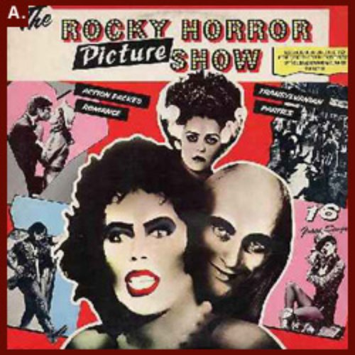 The Rocky Horror Picture Show - Original Soundtrack