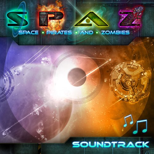 S.P.A.Z. Official Soundtrack