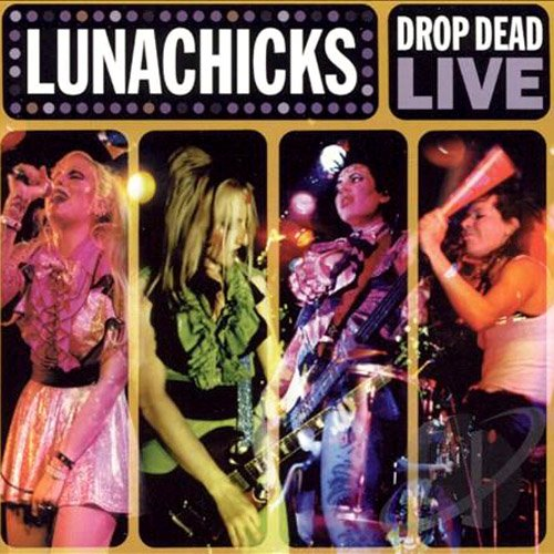 Drop Dead Live
