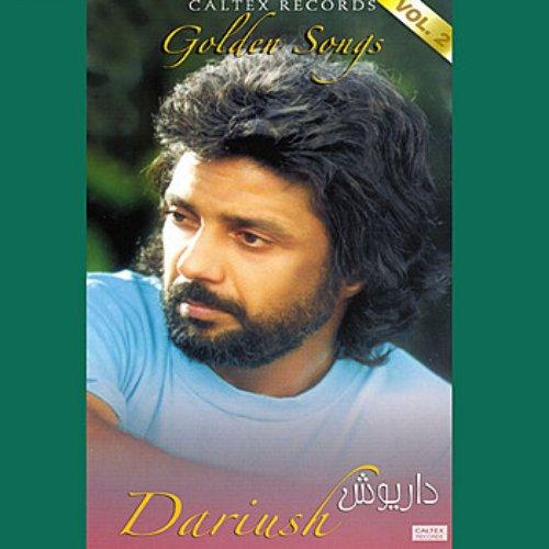 Dariush Golden Songs, Vol 2 - Persian Music