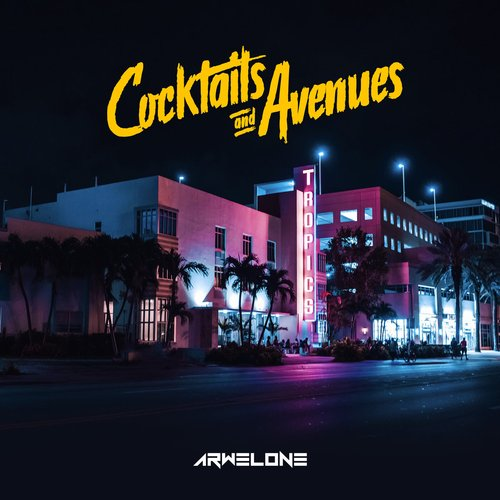 Cocktails and Avenues