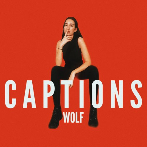 Captions - Single