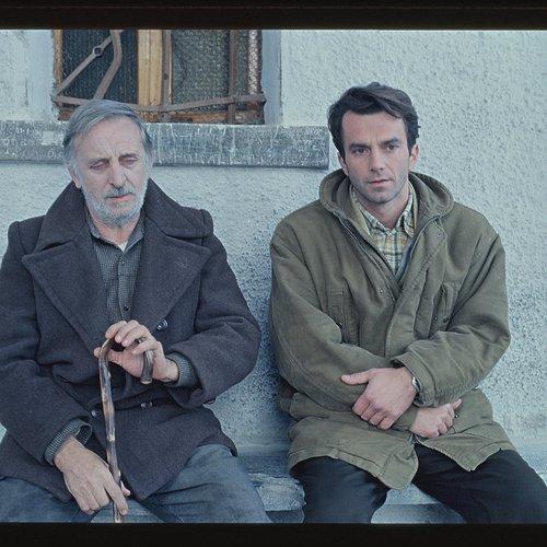 IL CASO MARTELLO - MUSICHE DI GIUSEPPE NAPOLI (1992)