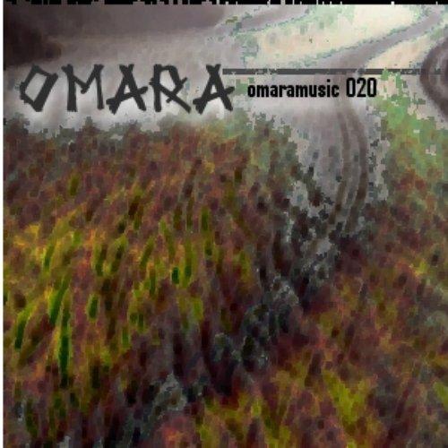 [omaramusic020] omara - twenty