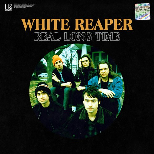 Real Long Time/Might Be Right