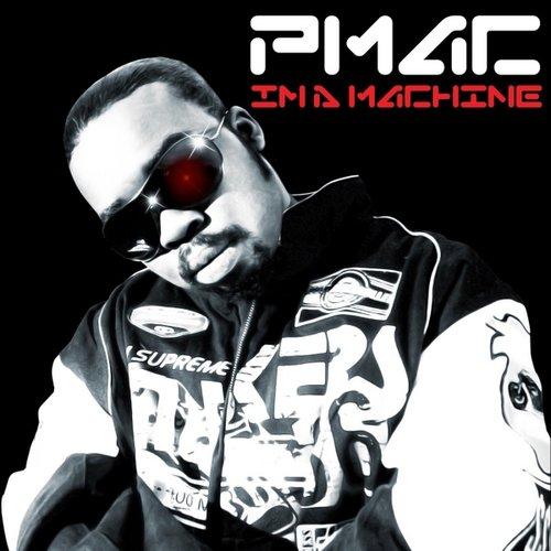 Im a Machine (feat. Bridgette Warren)