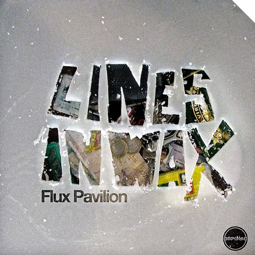 Lines In Wax