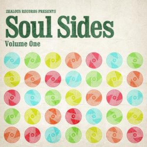 Zealous Records Presents: Soul Sides Volume One