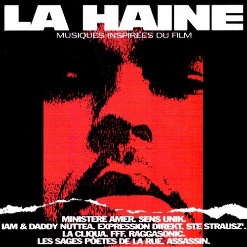 La Haine: Musiques Inspirees du Film
