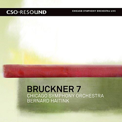 Bruckner: Symphony No. 7