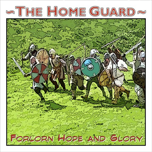 Forlorn Hope and Glory