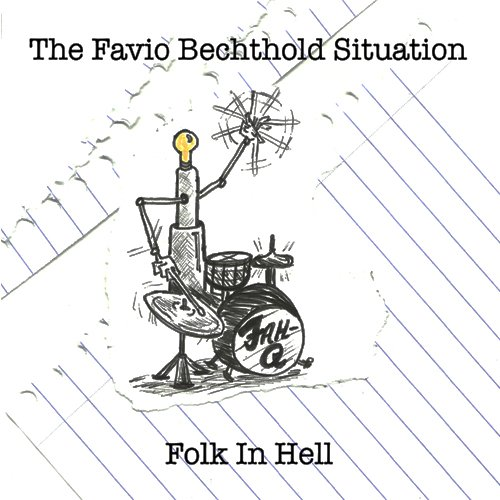 Folk In Hell [EP]