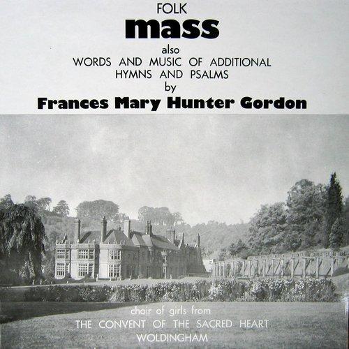 Woldingham Folk Mass, The