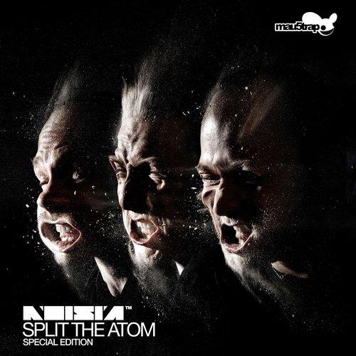Split The Atom: Special Edition
