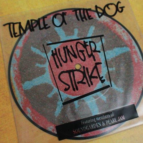Hunger Strike (25th Anniversary Mix)