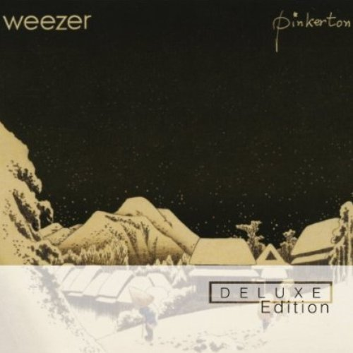 Pinkerton (Deluxe Edition)