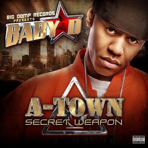 A-Town Secret Weapon