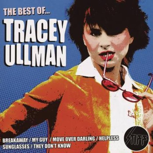The Best of Tracey Ullman