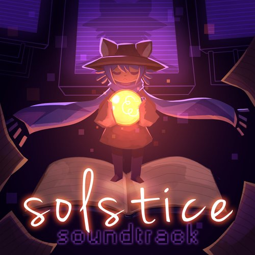 Oneshot: Solstice Soundtrack