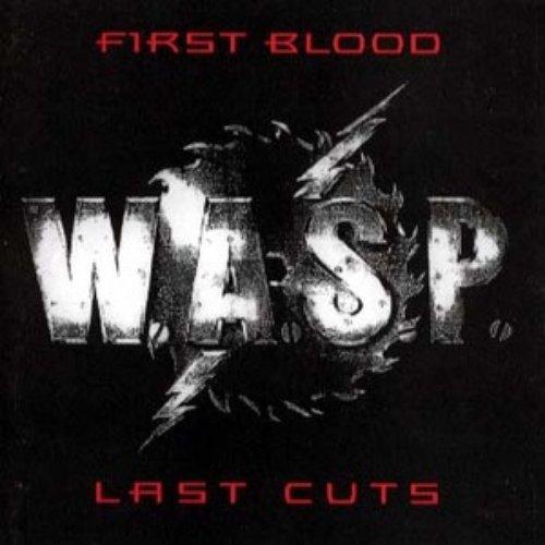 First Blood .. Last Cuts