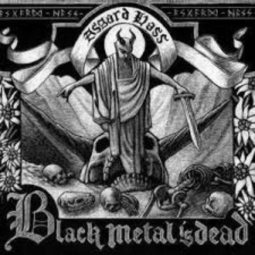 Black Metal Is Dead