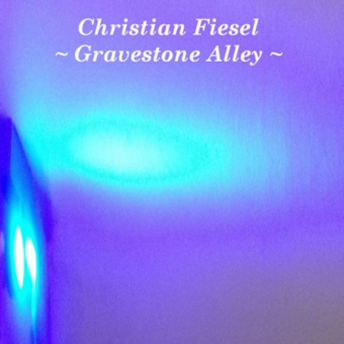 [chase 058] - Christian Fiesel - Gravestone Alley