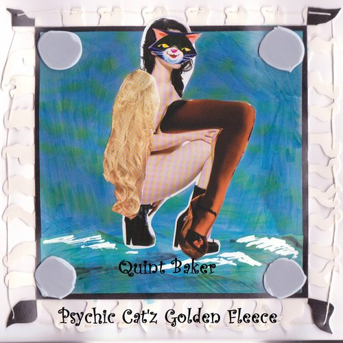 Psychic Cat'z Golden Fleece (KIL017)