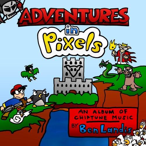Adventures in Pixels