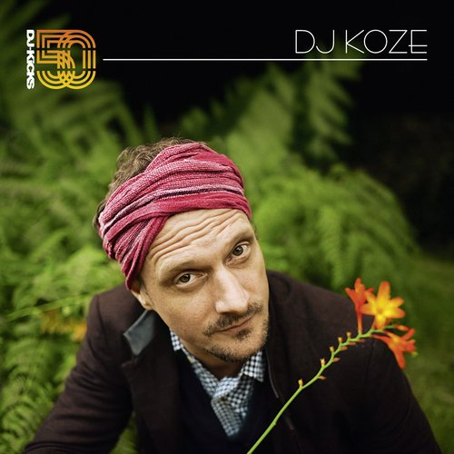 DJ-Kicks (DJ Koze) [Mixed Tracks]