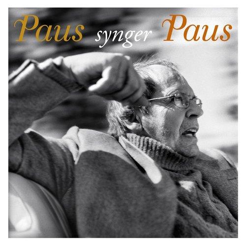 Paus synger Paus