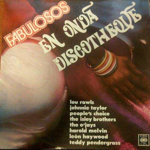 Fabulosos en Onda Discotheque Vol 2