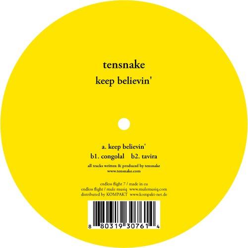 Keep Believin'