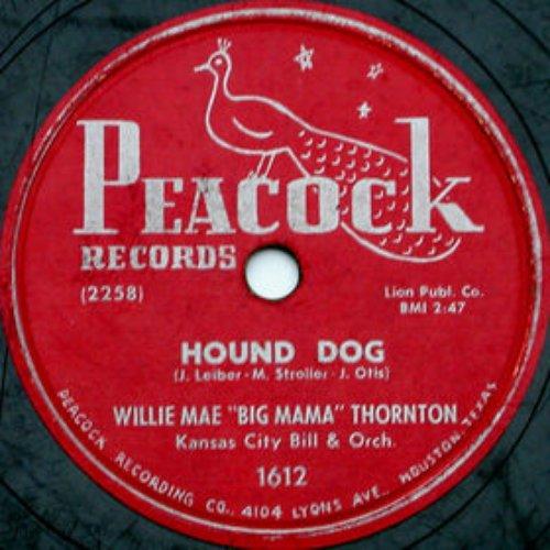 Hound Dog / Nightmare