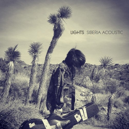 Siberia (Acoustic)