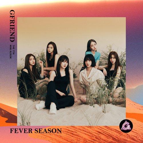 GFRIEND The 7th Mini Album `FEVER SEASON`