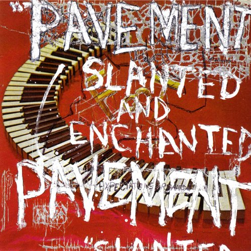 Stanted And Enchanted