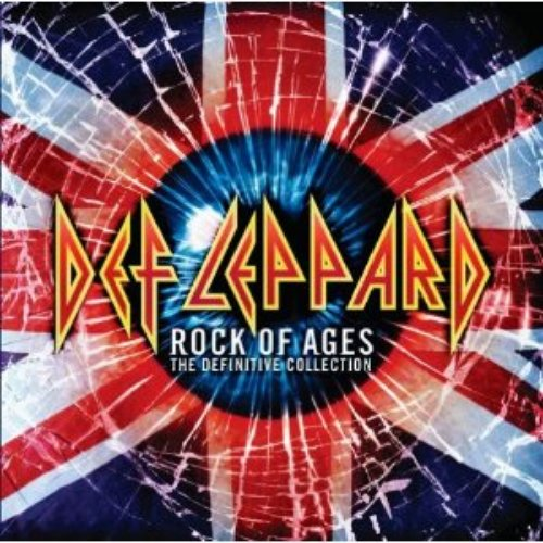 Rock of Ages: The Definitive Collection Disc 1