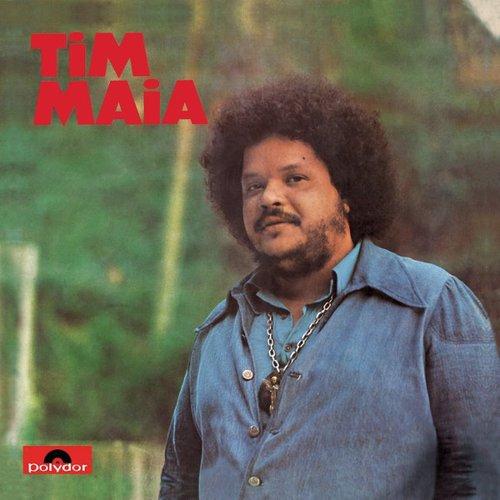 Tim Maia 1973