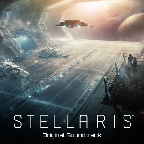 Stellaris (Original Game Soundtrack)