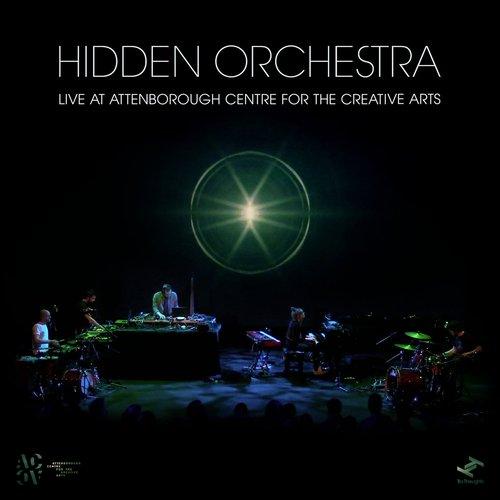 Live at Attenborough Centre for the Creative Arts