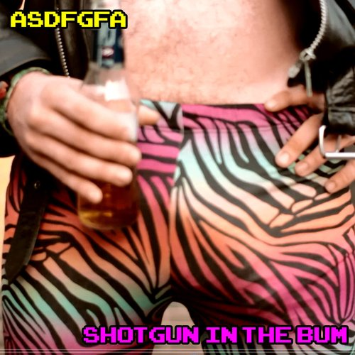 Shotgun in the Bum