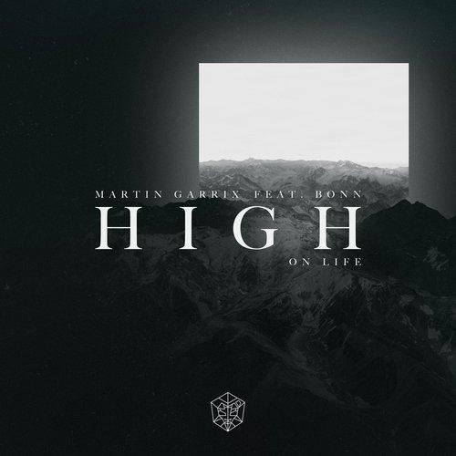 High On Life (feat. Bonn)