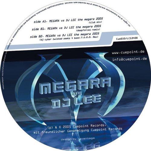 The Megara 2005