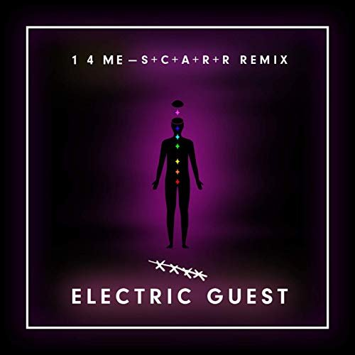 1 4 Me (S+C+A+R+R Remix)