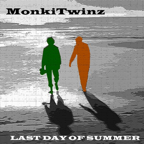 Last Day of Summer (Single)