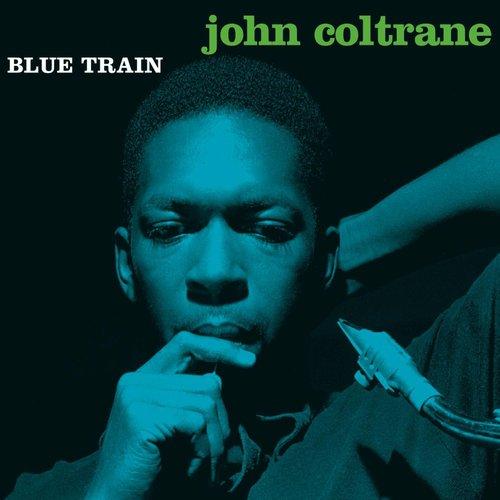 Blue Train (Rudy Van Gelder Edition)