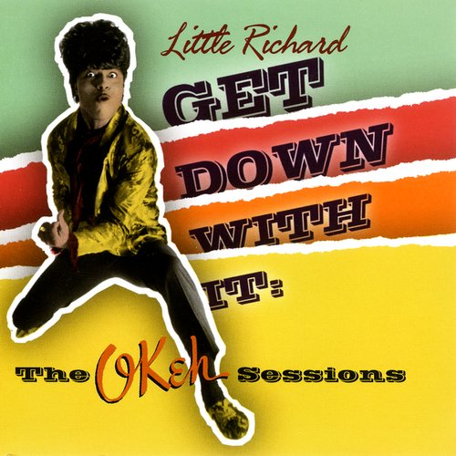 Get Down With It: The Okeh Sessions