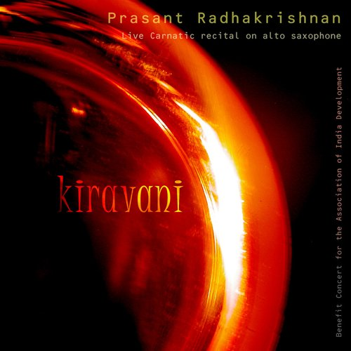 Kiravani: A Live Experience
